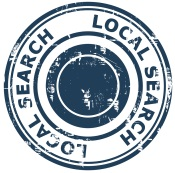 tap into local search