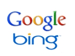 Google & Bing