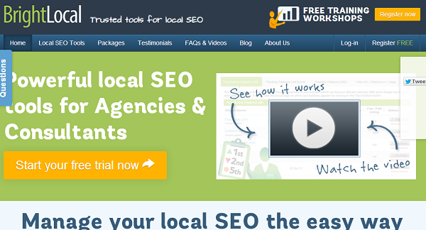 67 Local Search Marketing Resources - Darling SEO